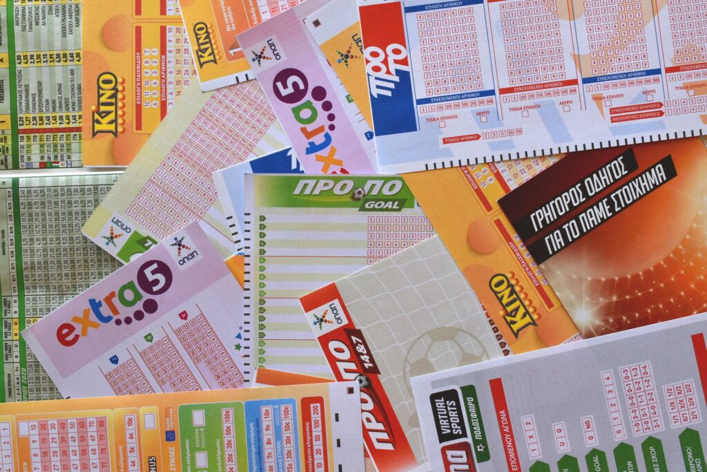 How To Winning Lottery Ticket Games