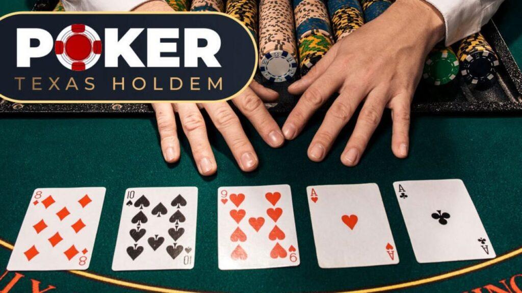 NL Holdem Poker Tips on Mistakes