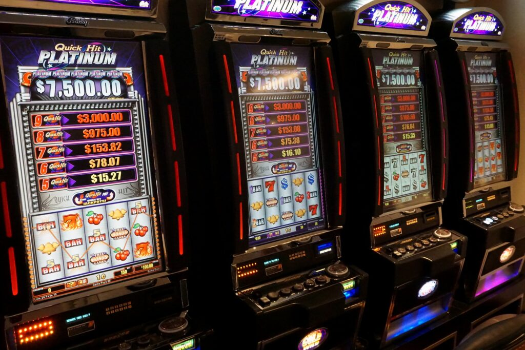 List of best Online Slot Provider to Get Jackpots Easily